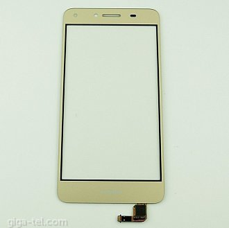 Huawei Y5 II touch gold