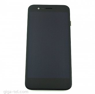 Vodafone Smart Prime 7 full LCD with front cover !!