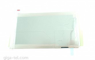 Samsung S4 sticker for back side LCD