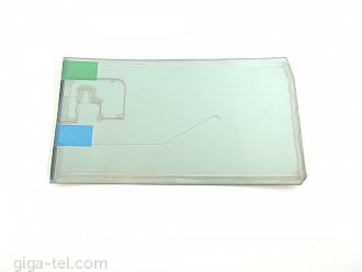 Samsung S5 sticker for back side LCD