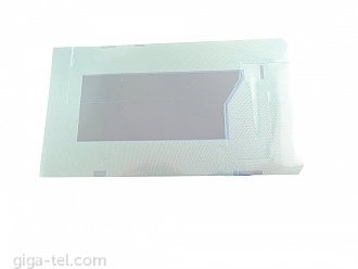 Samsung S3 sticker for back side LCD