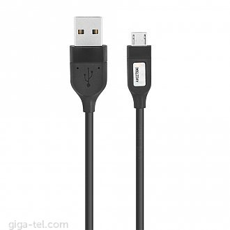 Motorola SKN6430A micro USB data cable