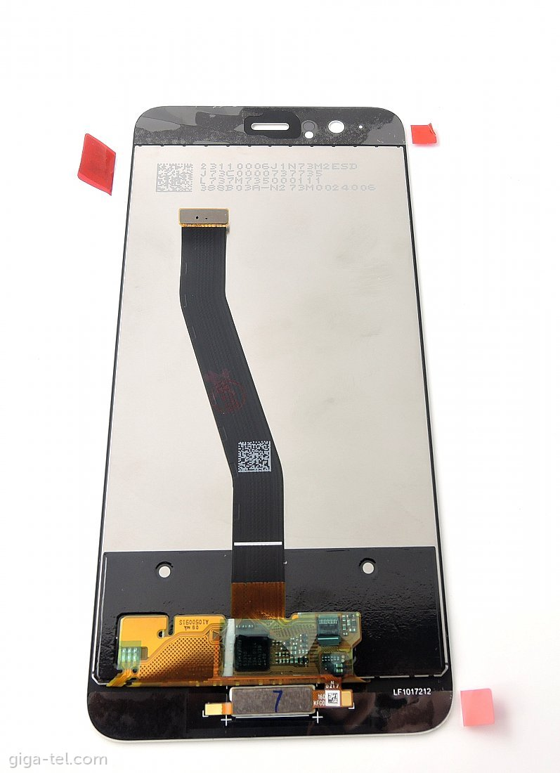 Huawei P10 LCD+touch black