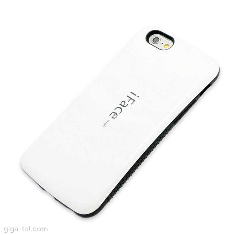 iFace iPhone 7 case white