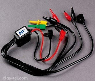 NT cables with USB