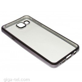Samsung J500F TPU clear case black