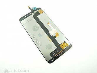 Cubot Note S LCD+touch gold
