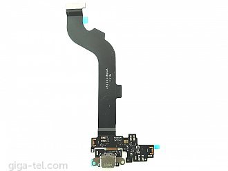 Xiaomi Note 2 charge flex