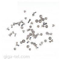 iPhone 7 screws SET silver