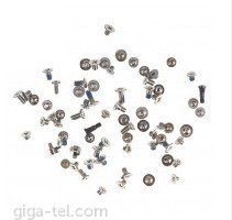 iPhone 7 screws SET rose