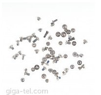 iPhone 7+ screws SET silver