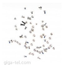 iPhone 7+ screws SET grey