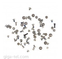 iPhone 7+ screws SET rose