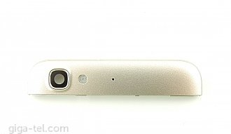 Huawei GR3 top cover gold