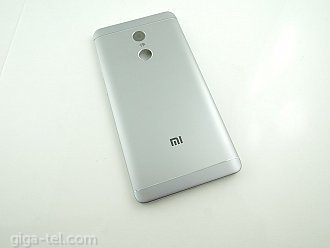 Xiaomi Redmi Note 4X battery cover grey