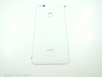 Huawei P10 Lite battery coverwith adhesive tape and logo Huawei + description model WAS-LX3