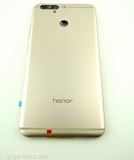 Honor 8 Pro / Honor V9 cover with power flex