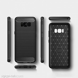 Shockproof Case Slim Fit Armor Series Case