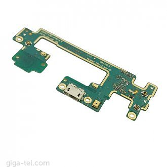 HTC A9 charge board flex
