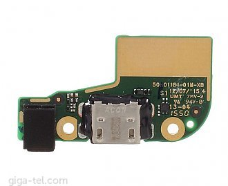 HTC Desire 825 charge board