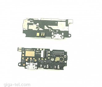 Xiaomi Redmi Note 4 charge board