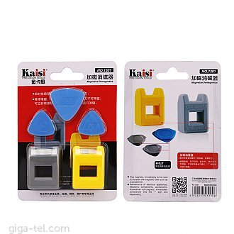 Magnetizer SET K-1301