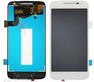 Lenovo Moto G4 Play full
