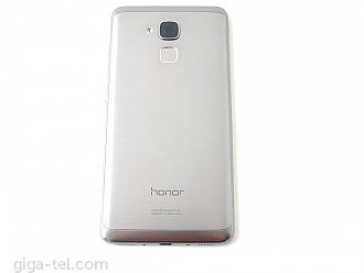 Huawei Honor 7 Lite / Honor 5c (NEM-L51) cover with fingerprint flex !
