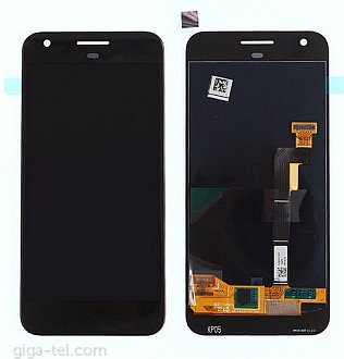 HTC Google Pixel LCD+touch black