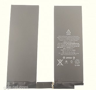 8134mAh Model A1798 - original cell with change label