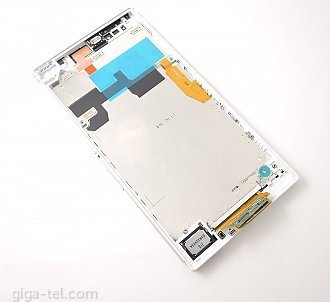 Sony Xperia Z Ultra full LCD new !