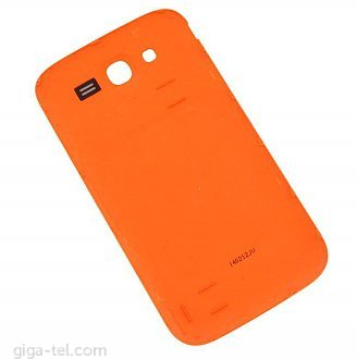 Samsung i9060 battery cover orange