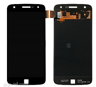 Lenovo Moto Z Play LCD+touch black