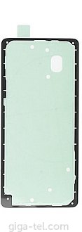 Samsung Note 8 tape od back cover