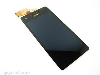 Sony Xperia V / LT25i LCD+touch black