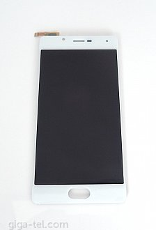 Wiko U Feel LCD+touch white