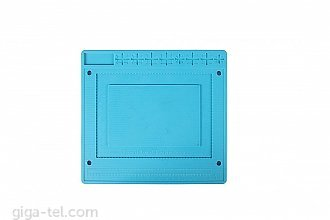 Magnetic insulation mat 24x22cm for soldering with BGA posponer