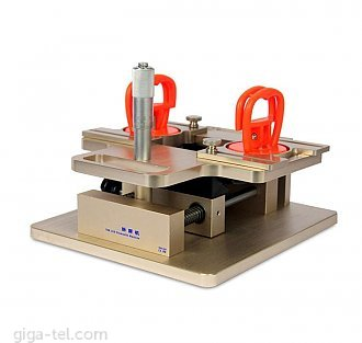 Frame / Cover eparator / LCD dismantle machine/tool