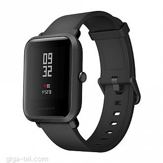 This is the newest Huami Amazfit Bip Lite Version. Unlike the Amazfit pace, this Amazfit watch is not a round screen now. But it features a super long standby time, 45 days. With IP68 water resistant, this Amazfit smart watch lite version can be used in a lot of occasions. This latest amazfit watch also uses Sony 28nm GPS module for GPS + Glonass dual core positioning.