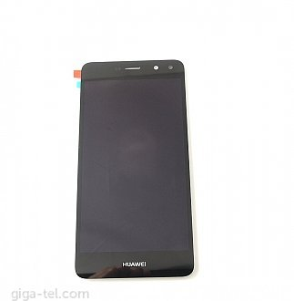 Huawei Y6 2017 LCD+touch black