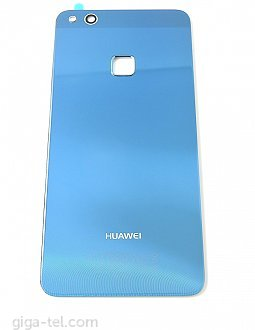 Huawei P10 Lite battery cover blue with CE !