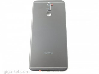 Huawei Mate 10 Lite battery cover black