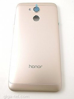 Honor 6A battery cover gold