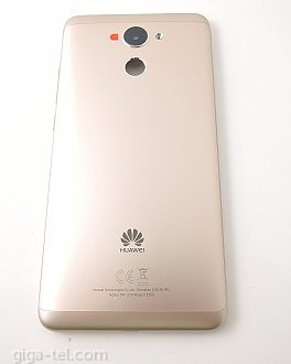 Huawei Y7 battery cover gold with CE