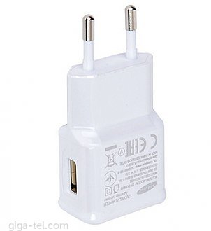 Samsung Galaxy S6 fast USB charger,9V-1.67A/ 5V-2A