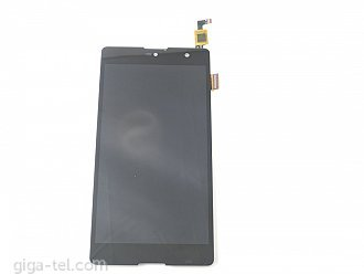 Wiko Robby LCD+touch black
