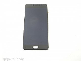 Wiko U Feel FAB LCD+touch black