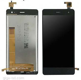 Wikko Jerry 2 LCD+touch white