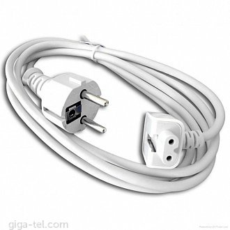 Apple MK122Z/A power extension cable