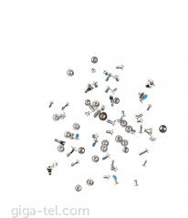 iPhone 8 screws SET silver